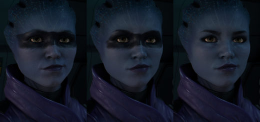 Peebee Tweak